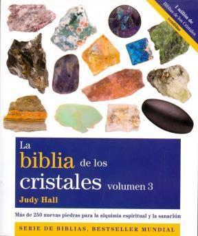 Libro La Biblia De Los Cristales Volumen 3