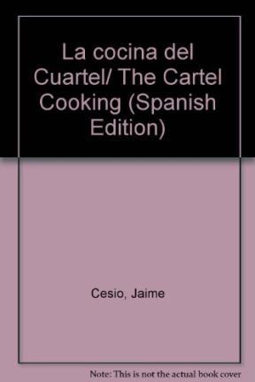 Libro La Cocina Del Cuartel