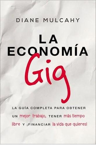 Libro La Economia Gig