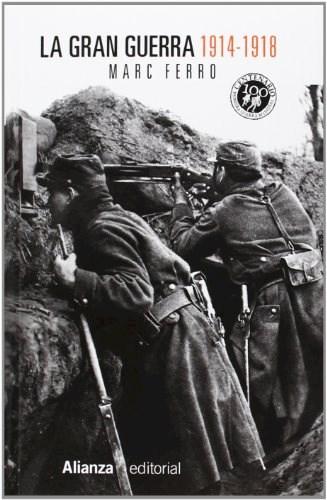 Libro La Gran Guerra 1914-1918