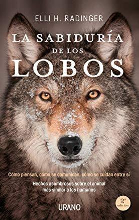 Libro La Sabiduria De Los Lobos
