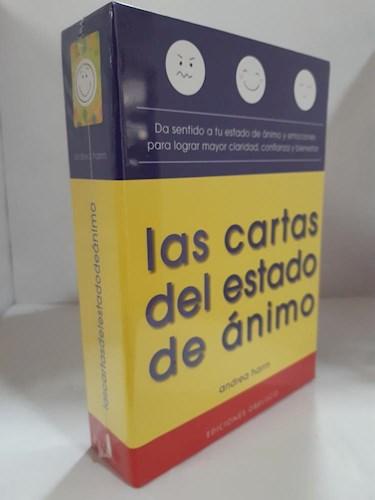 Libro Las Cartas Del Estado De Animo