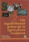 Libro Las Leguminosas Grano En La Agricultura Moderna
