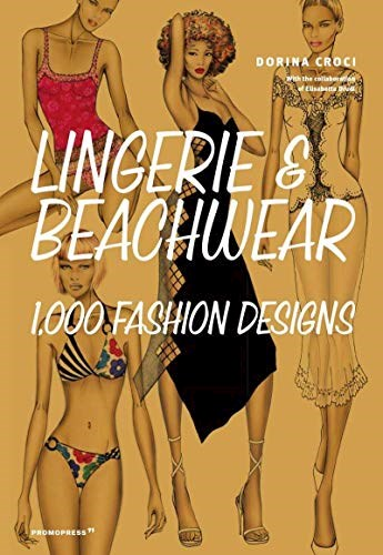 Libro Lingerie & Beachwear