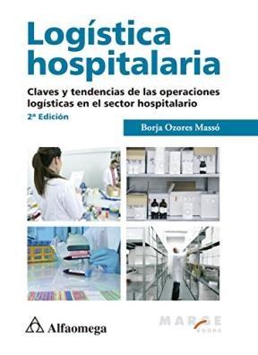 Libro Logistica Hospitalaria