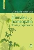 Libro Los Animales Y La Homeopatia . Teoria Y Experiencia