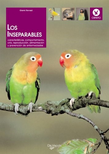 Libro Los Inseparables
