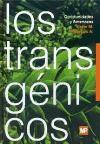 Libro Los Transgenicos
