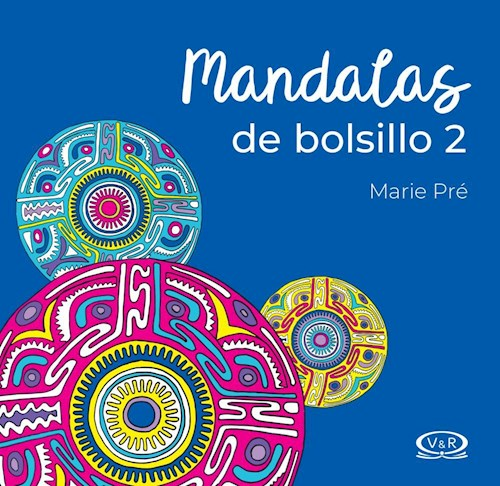 Libro Mandalas De Bolsillo 2