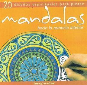 Libro Mandalas  Hacia La Armonia Interior