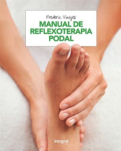 Libro Manual De Reflexoterapia Podal