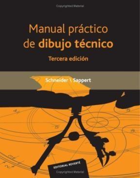 Libro Manual Practico De Dibujo Tecnico