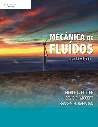Libro Mecanica De Fluidos