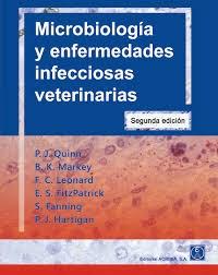 Libro Microbiologia Y Enfermedades Infecciosas Veterinarias