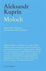 Libro Moloch