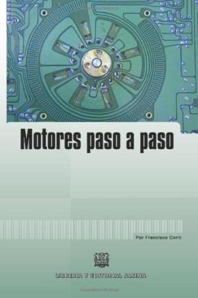 Libro Motores Paso A Paso