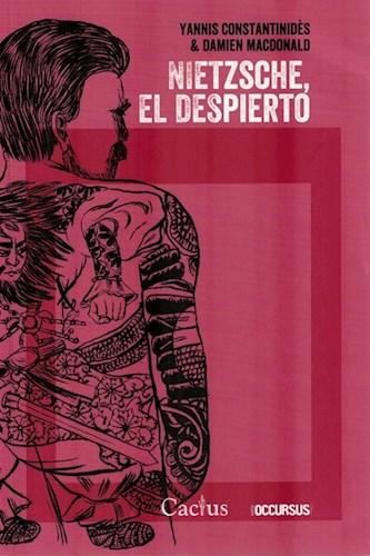 Libro Nietzsche, El Despierto