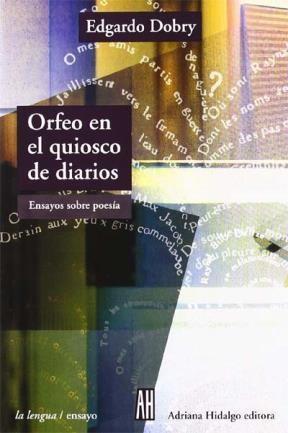 Libro Orfeo En El Kiosco De Diarios