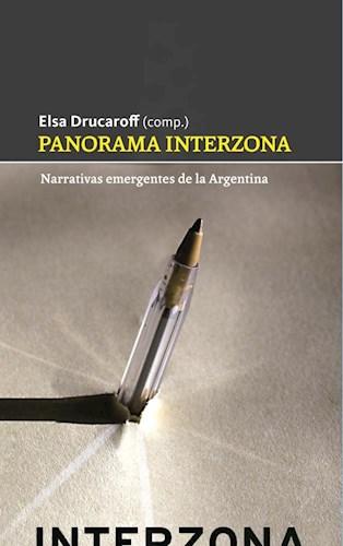 Libro Panorama Interzona