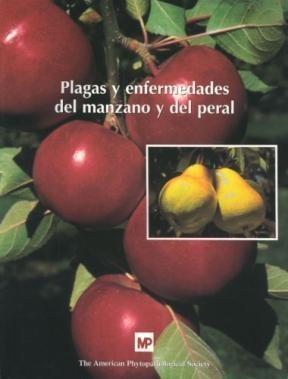 Libro Plagas Y Enfermedades Del Manzano Y Del Peral
