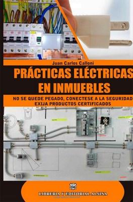Libro Practicas Electricas En Inmuebles