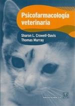 Libro Psicofarmacologia Veterinaria