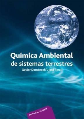 Libro Quimica Ambiental De Sistemas Terrestres