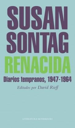 Libro Renacida