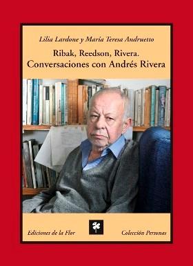 Libro Ribak  Reedson  Rivera