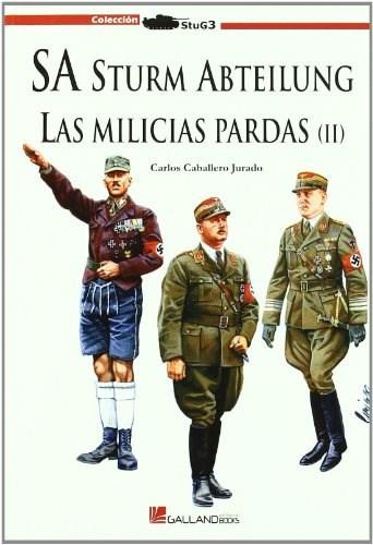 Libro S A Milicias Pardas Vol 2