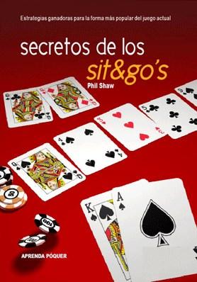 Libro Secretos De Los Sit & Gos