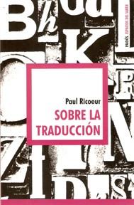 Libro Sobre La Traduccion