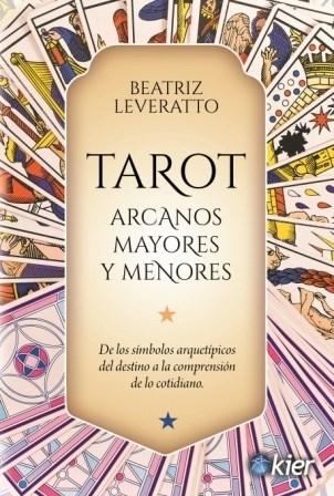 Libro Tarot . Arcanos Mayores Y Menores