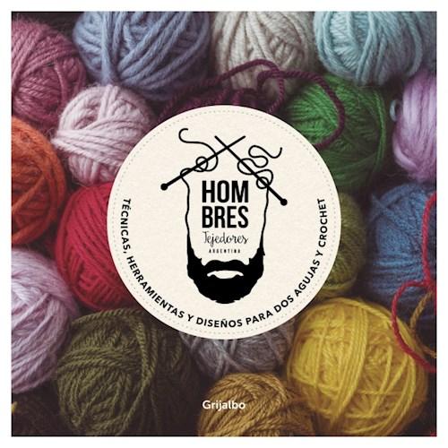 Libro Tecnicas , Herramientas Y Diseños Para Dos Agujas Y Crochet