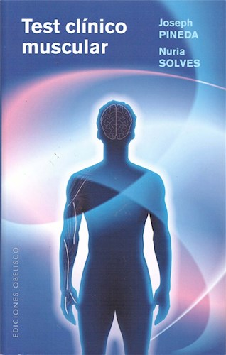Libro Test Clinico Muscular