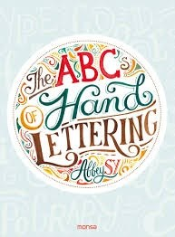 Libro The Abcs Of Hand Lettering (Engli-Span)