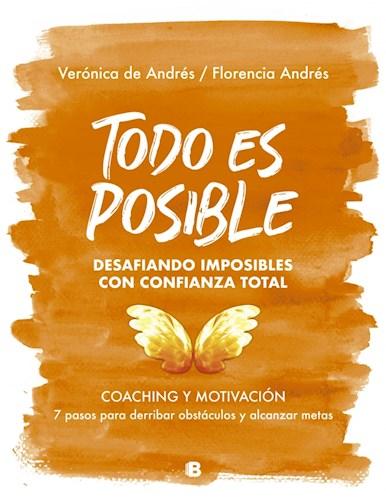 Libro Todo Es Posible