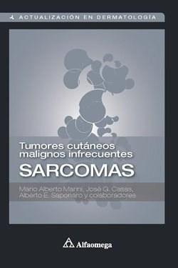 Libro Tumores Cutaneos Malignos Infrecuentes