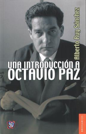 Libro Una Introduccion A Octavio Paz