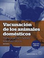 Libro Vacunacion De Los Animales Domesticos
