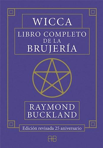 Libro Wicca Libro Completo De La Brujeria