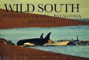 Libro Wild South