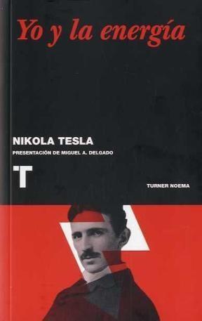 Libro Yo Y La Energia