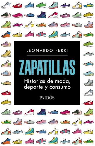 Libro Zapatillas