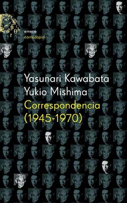 Libro Correspondencia  1945 - 1970