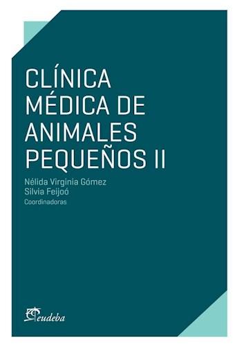 Libro 2. Clinica Medica De Animales Pequeños
