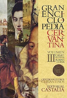 Libro 3. Gran Enciclopedia Cervantina