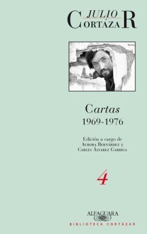 Libro 4. Cartas  1969 - 1976