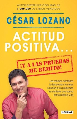 Libro Actitud Positiva