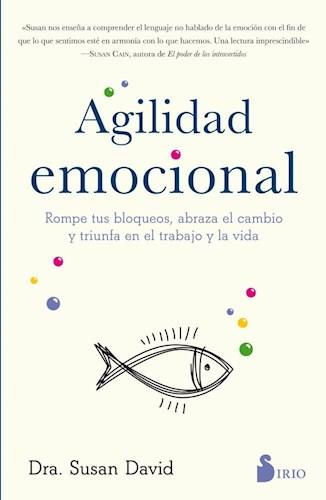 Libro Agilidad Emocional